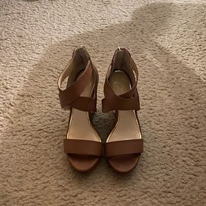 Women's wedges Jessica Simpson size 6.5 M